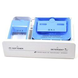 Samsung DC97-16963G Assy Case Detergent