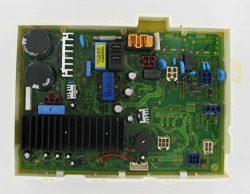 LG EBR32268001 Laundry Washer Electronic Control Board (Renewed)