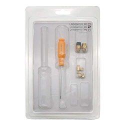 Thor Kitchen Gas Range or Range Top Lp Conversion Kit for Propane Gas