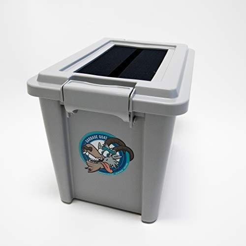 Ballard Inc Garbage Goat – Mower Trash Containment System