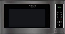 Frigidaire Gallery Series 2 cu. ft. Capacity Countertop Microwave with 1200 Cooking Watts, Quick ...