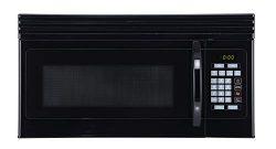 Black+Decker EM044KJN-P2 1.6-Cu. Ft. Over-the-Range Microwave