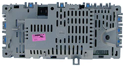 Whirlpool W10189966 / WPW10189966 Laundry Washer Control Board (Renewed)
