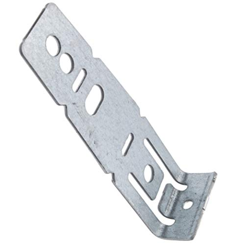 Supplying Demand WD01X21740 Dishwasher Countertop Bracket Compatible With GE Fits WD01X10598, PS ...