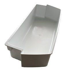 Kitchen Basics 101: 2187172 Refrigerator Deep Door Bin Shelf Replacement for Frigidaire, Whirlpo ...