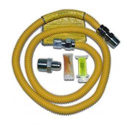 Whirlpool 20-48KITRC Gas Dryer Hook-Up Kit
