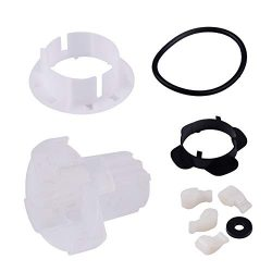 Agitator Cam Repair Kit Washing Machine Parts 285811 for Whirlpool Washer Replacement Fit PS3346 ...