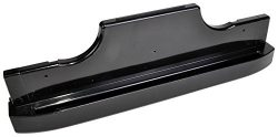 ForeverPRO 9871267 Handle Container (Black) for Whirlpool Trash Compactor 9871235 9871266 987177 ...