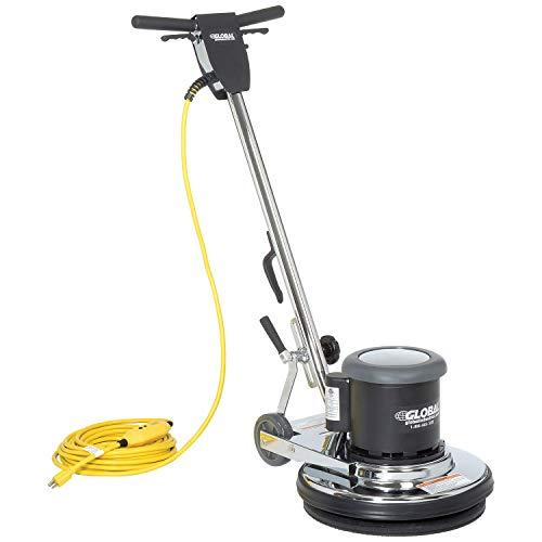 Corded Floor Machine, 17″ Cleaning Width