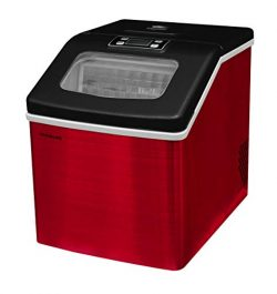 Frigidaire EFIC452-SSRED Ice Maker